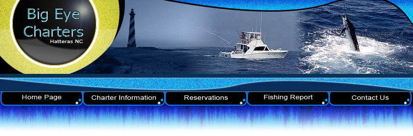 Cape Hatteras Fishing Charter